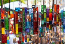 wind chimes / by Linda Hurst