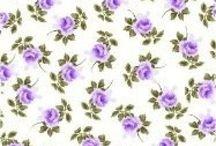 Фоны (цветы)