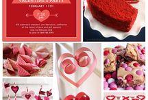 Valentines ❤ / by Stacy Lorenz