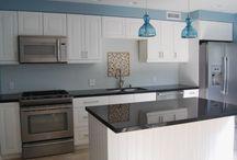 Home - Kitchen Inspiration / by Sara Holida Gleason
