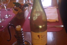 Wine I drank