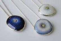 Jewellery ideas: silver