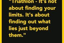 Ironman triathlon