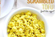 [FOOD] Vegan Breakfast Ideas / Delicious tofu scrambles, scrumptious pancakes...the best part? All vegan!