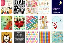 Stickers margi