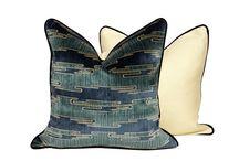 Cushion Inspirations