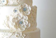 [wedding] cakes / by Carmen @ SillyLab