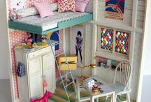 doll house DIY