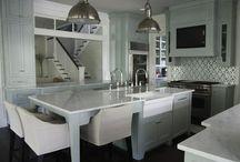 Kitchen / by D. Nordstrom