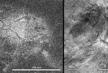 Titan (Cassini/Huygens)