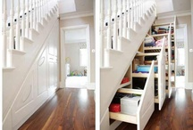 Home Organization / House order, organizational, printables, a place for everything, clever uses for organizing