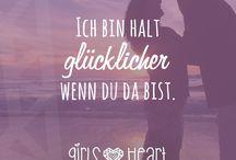 Verliebt