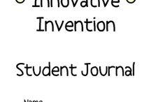 Kids innovating