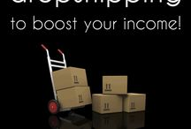 Online Selling / Online selling tips including dropshipping