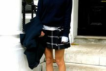 Style Inspiration: Pandora Sykes