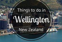 Wellington Adventure