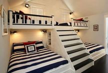 Diego / Dream room