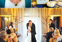 Leann and Adam's Wedding / by Emily Maloney
