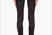 Fashion ✄ Pants (Leather)