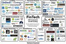 FinTech / About FinTech companies
