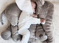 Div.til babyer