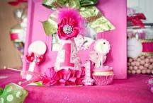 Little Pink Princess Party / by Kim Swezey