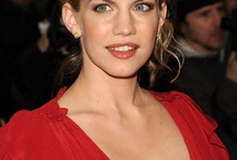 PEOPLE • ANNA CHLUMSKY