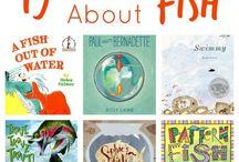 Children's Books / by Julie R.