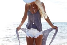 vacation summer outfit