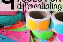 Differentiation