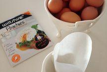 Poached Eggs - Wiltshire Poachies
