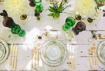 Love Tatum's Dinner in the Garden / May 2, 2015 from 6:30PM - 9:30PM