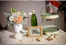 Vintage Weddings / by Gastro Catering