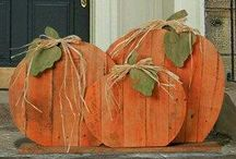 Fall crafts diy