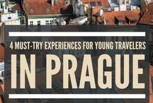 Czech Republic - Prague - Travel Writing - Europe Travel - travel blog - student travel - curing wanderlust / Czech Republic - Prague - European Travel Tips to help out your wanderlust mostly from my travel blog or others that I find inspiring!