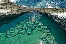 Greece / The most beatuful place in the world !!!