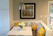 Design - Dining Room / by Karalee Colton