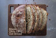food : bread & butta