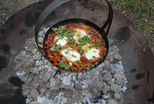 Kadai Recipes / What's your favourite recipe to cook on your Kadai Firebowl?