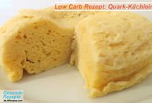 Low Carb, High Protein / LowCarb, High Protein