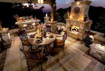 Backyard Villa