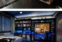 Boys rooms ideas