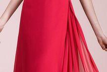 Кружева платья