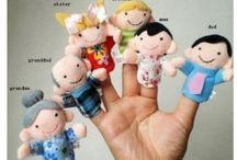 ENFANT : Théatre et marionnettes