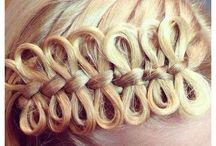 Hair / by Megan Williams