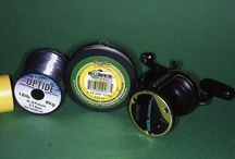 PSF Tutorials / Images from various tutorials related to sea angling, saltwater fishing