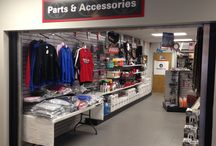 Lynch Toyota Parts Department / Lynch Toyota Parts