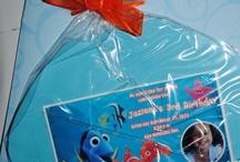 Nemo Invitations