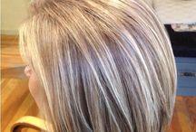ladies - hair inspo