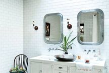 // Bathroom | Wash Room / About washroom, bathroom and water closet design.